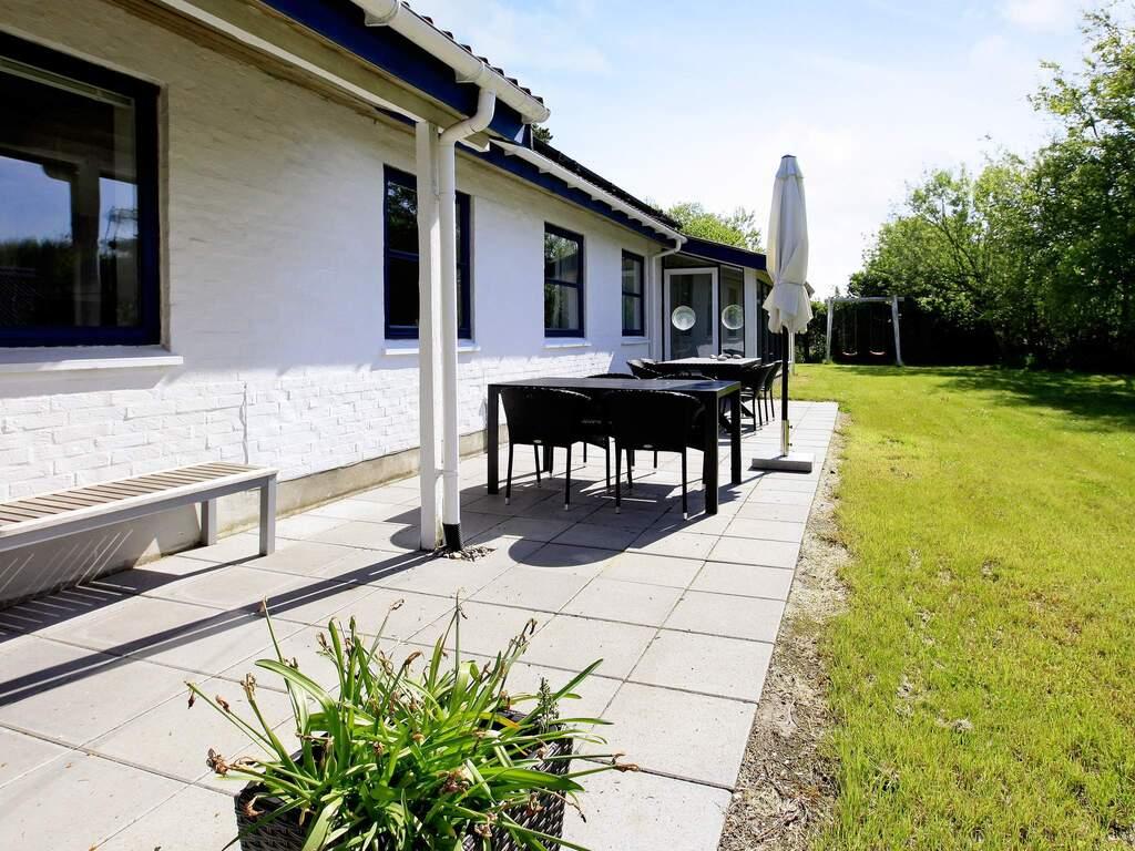 Umgebung von Ferienhaus No. 31867 in Fjerritslev