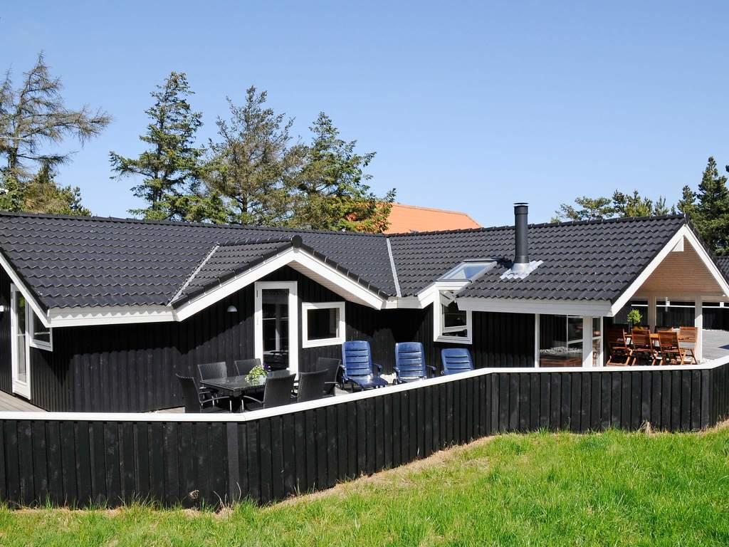 Detailbild von Ferienhaus No. 31915 in Vejers Strand
