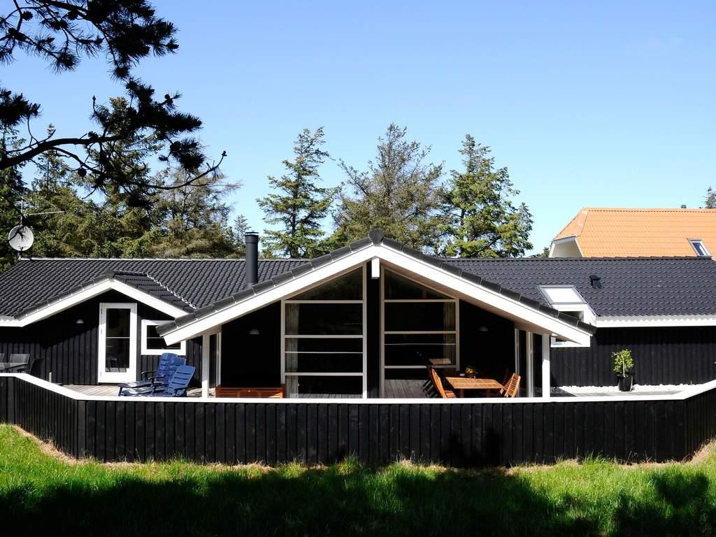 Zusatzbild Nr. 01 von Ferienhaus No. 31915 in Vejers Strand