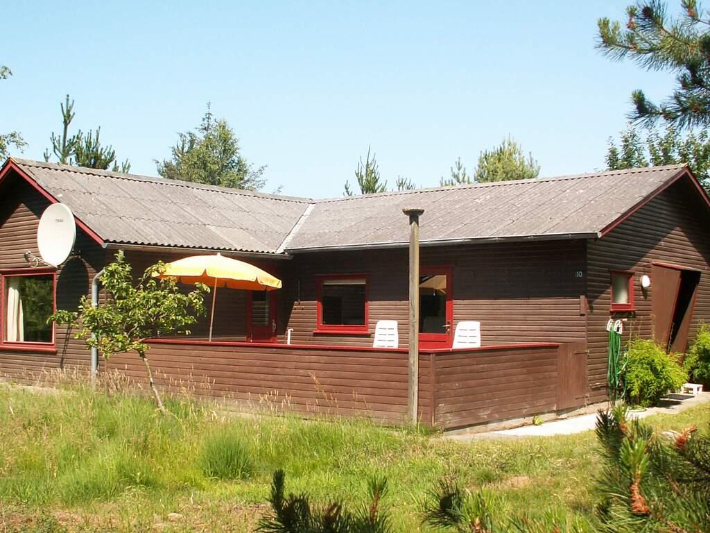 Detailbild von Ferienhaus No. 32873 in Rømø
