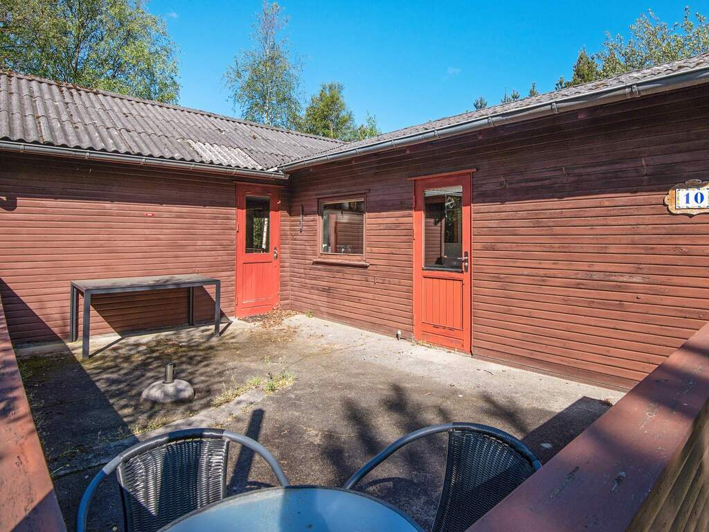 Umgebung von Ferienhaus No. 32873 in Rømø