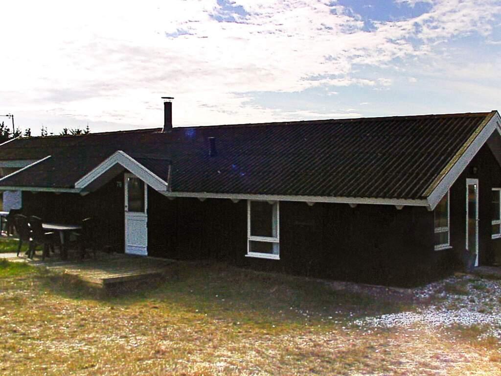 Detailbild von Ferienhaus No. 32882 in Hvide Sande