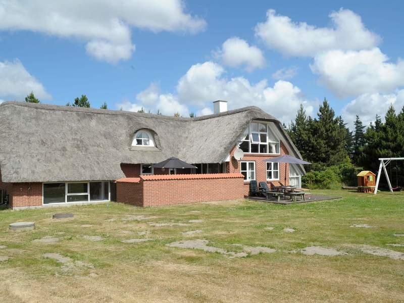 Detailbild von Ferienhaus No. 33066 in Bl�vand