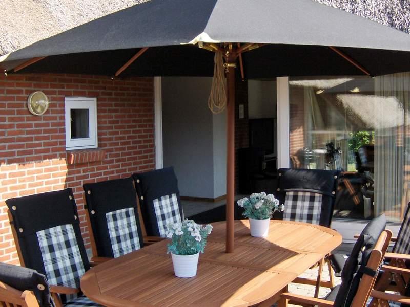 Umgebung von Ferienhaus No. 33066 in Bl�vand