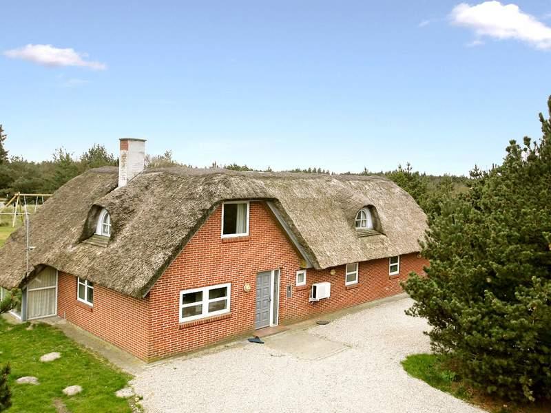 Zusatzbild Nr. 01 von Ferienhaus No. 33066 in Blåvand
