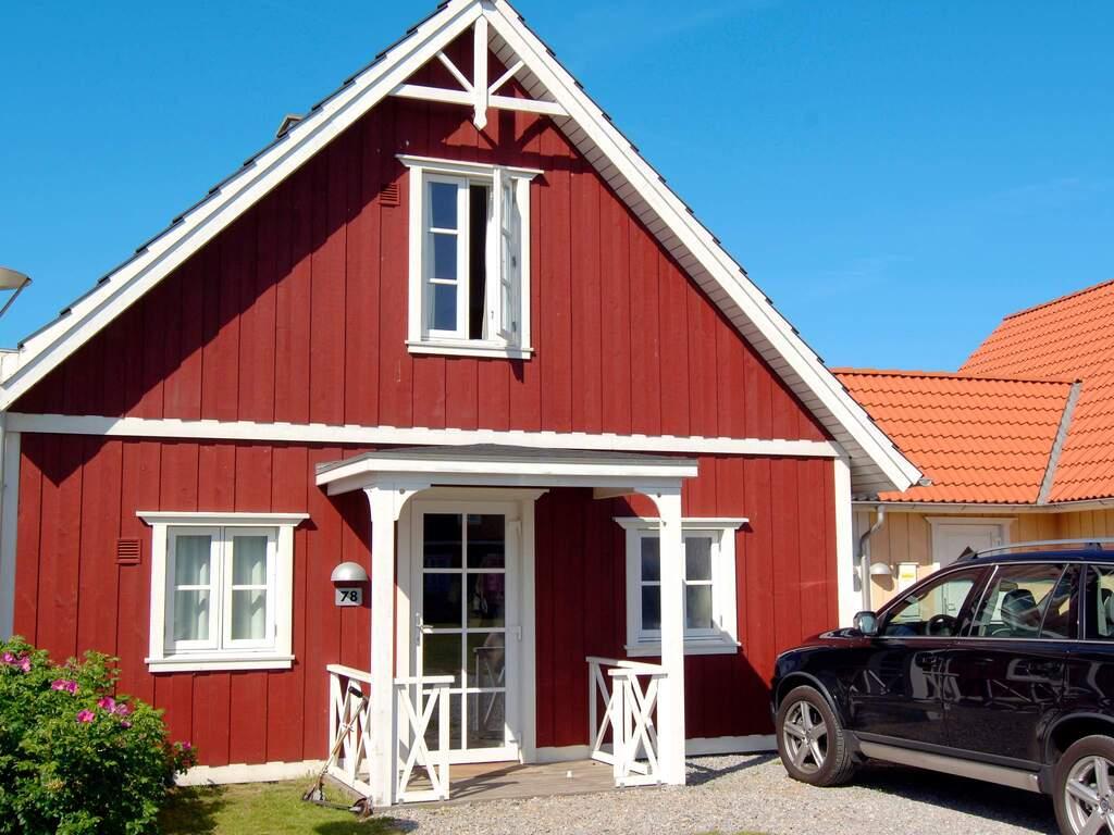 Detailbild von Ferienhaus No. 33078 in Bl�vand