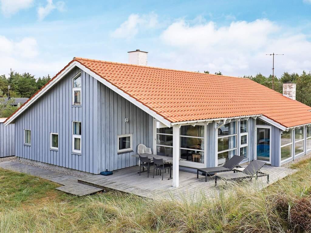 Detailbild von Ferienhaus No. 33087 in Thisted