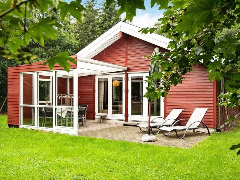 Detailbild von Ferienhaus No. 33097 in Toftlund