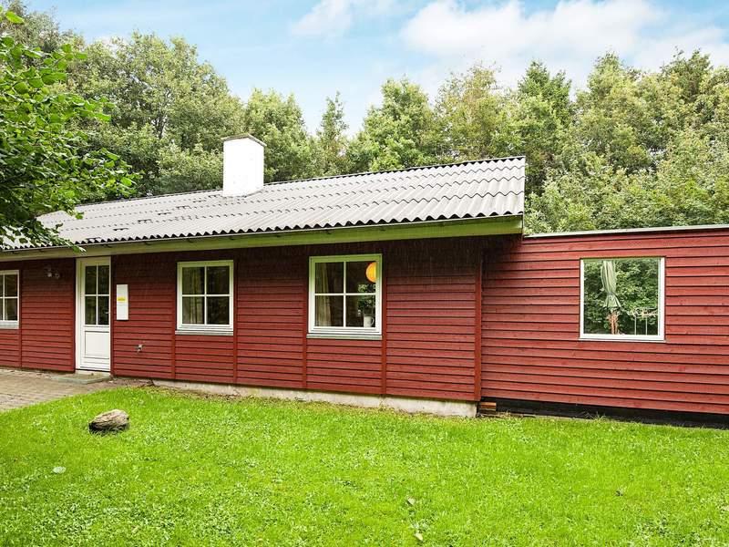 Umgebung von Ferienhaus No. 33097 in Toftlund
