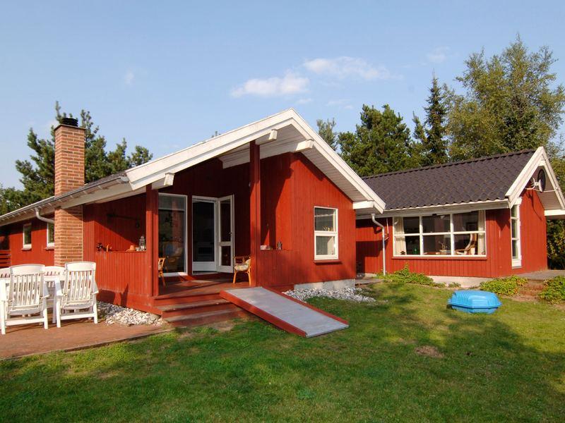 Detailbild von Ferienhaus No. 33121 in Ry