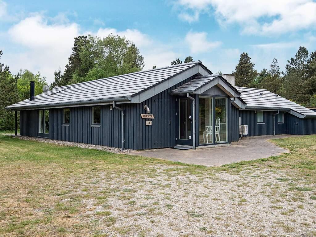 Detailbild von Ferienhaus No. 33161 in Bl�vand