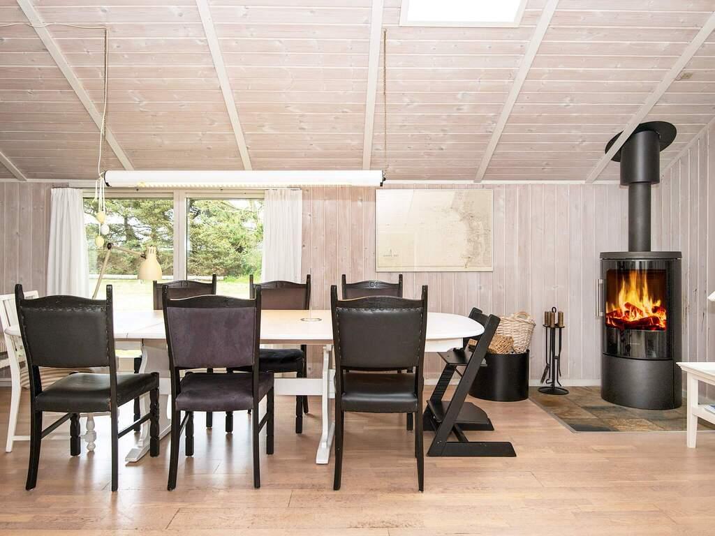 Zusatzbild Nr. 02 von Ferienhaus No. 33161 in Bl�vand