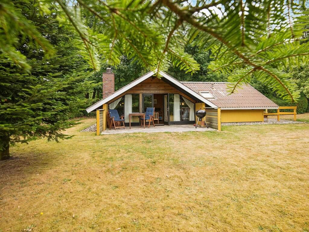 Detailbild von Ferienhaus No. 33191 in Toftlund