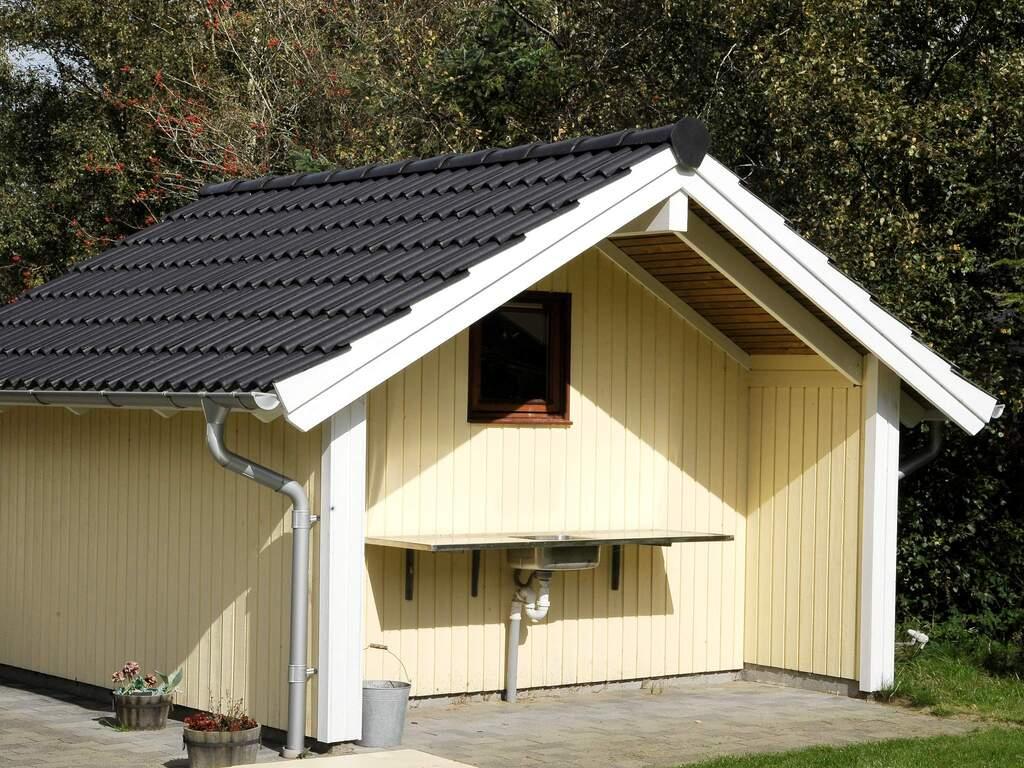 Umgebung von Ferienhaus No. 33203 in Ulfborg