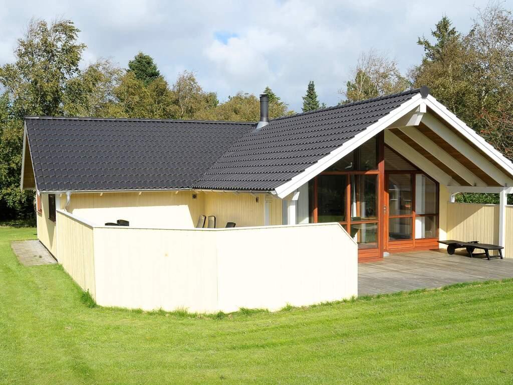 Zusatzbild Nr. 02 von Ferienhaus No. 33203 in Ulfborg