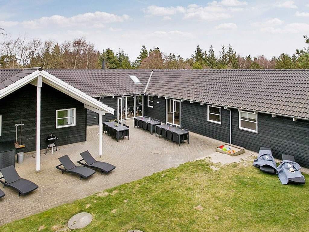 Detailbild von Ferienhaus No. 33206 in Blåvand