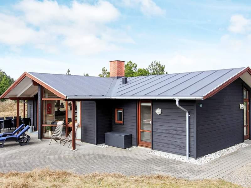 Detailbild von Ferienhaus No. 33211 in Bl�vand