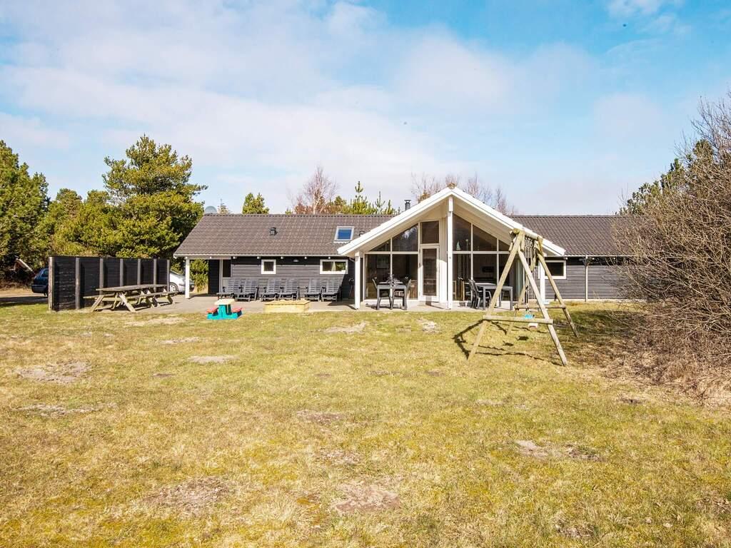 Detailbild von Ferienhaus No. 33264 in Rømø