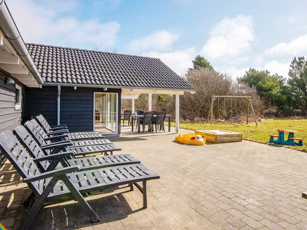 Umgebung von Ferienhaus No. 33264 in Rømø