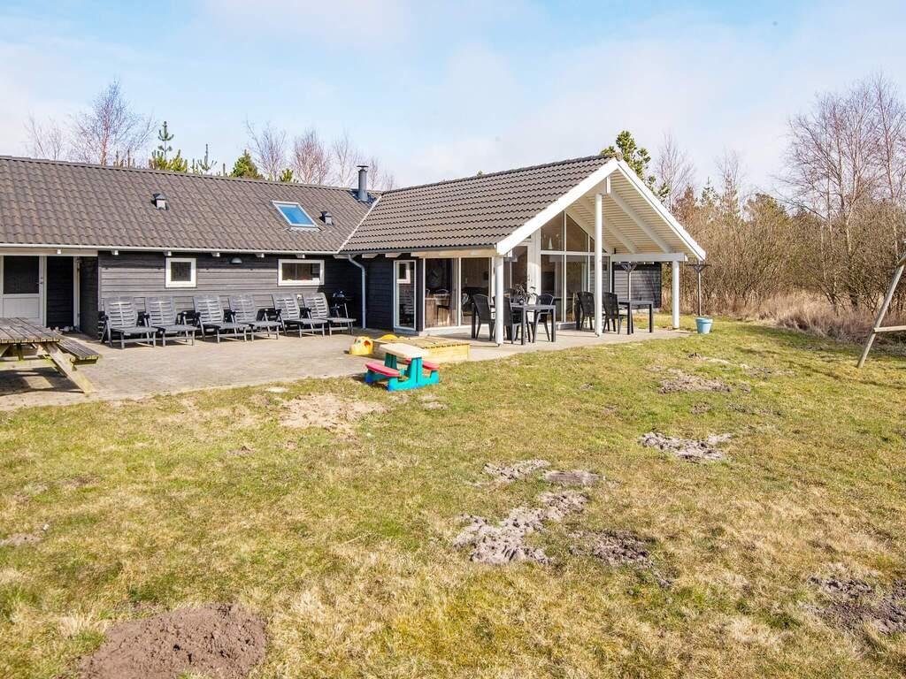 Zusatzbild Nr. 01 von Ferienhaus No. 33264 in Rømø