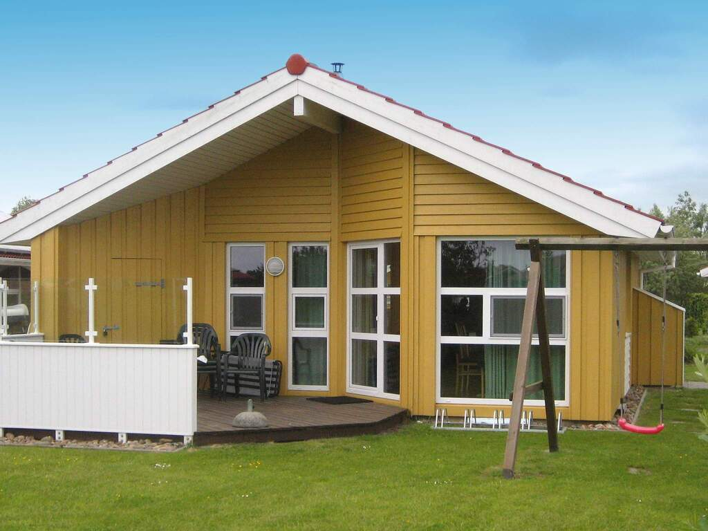 Detailbild von Ferienhaus No. 33318 in Otterndorf
