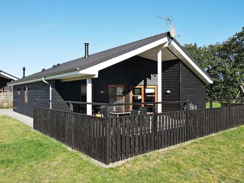 Detailbild von Ferienhaus No. 33335 in Storvorde