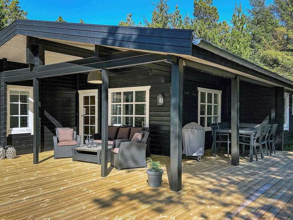 Zusatzbild Nr. 02 von Ferienhaus No. 33348 in Rømø