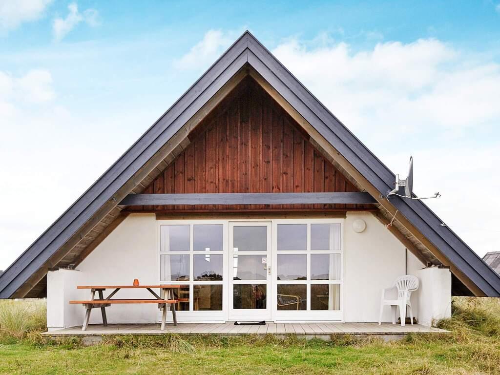 Detailbild von Ferienhaus No. 33395 in Ringkøbing