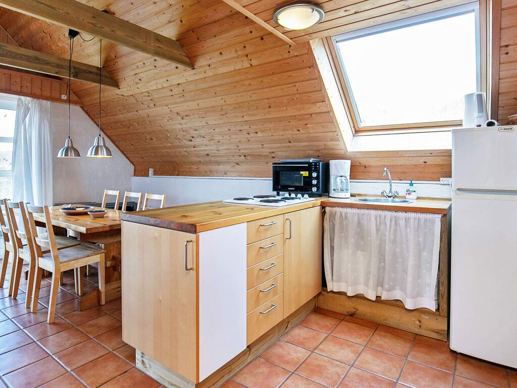 Zusatzbild Nr. 02 von Ferienhaus No. 33395 in Ringkøbing