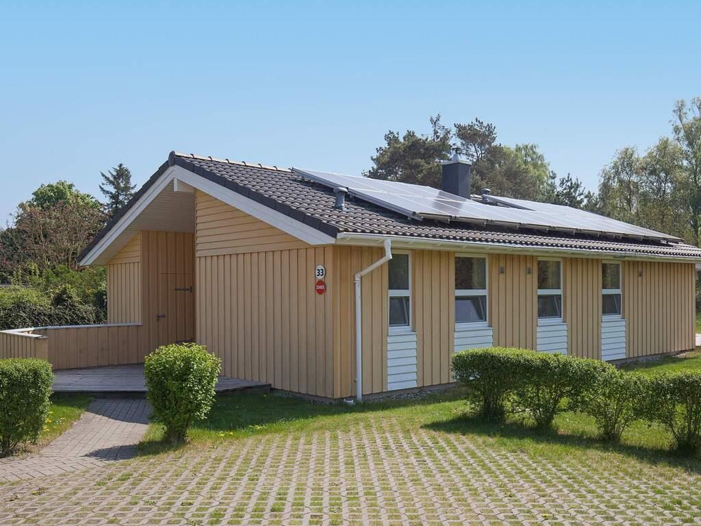 Zusatzbild Nr. 06 von Ferienhaus No. 33403 in Grömitz