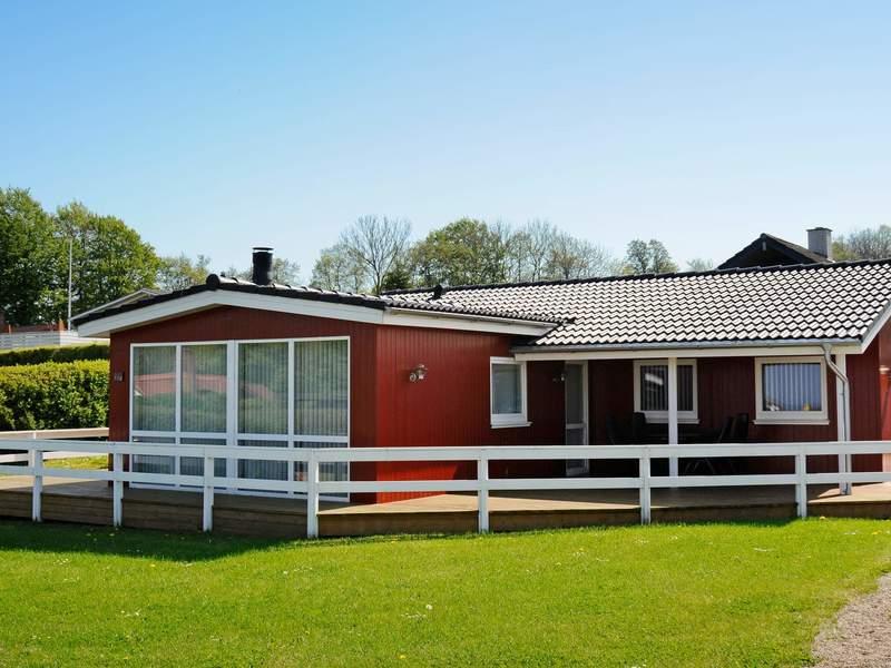 Detailbild von Ferienhaus No. 33404 in Hejls