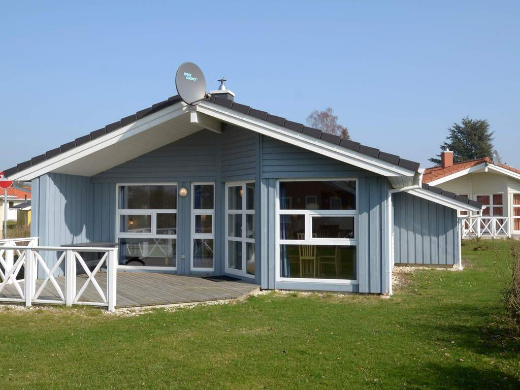 Detailbild von Ferienhaus No. 33411 in Grömitz