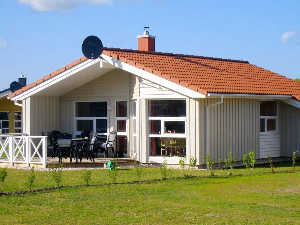 Detailbild von Ferienhaus No. 33413 in Gr�mitz
