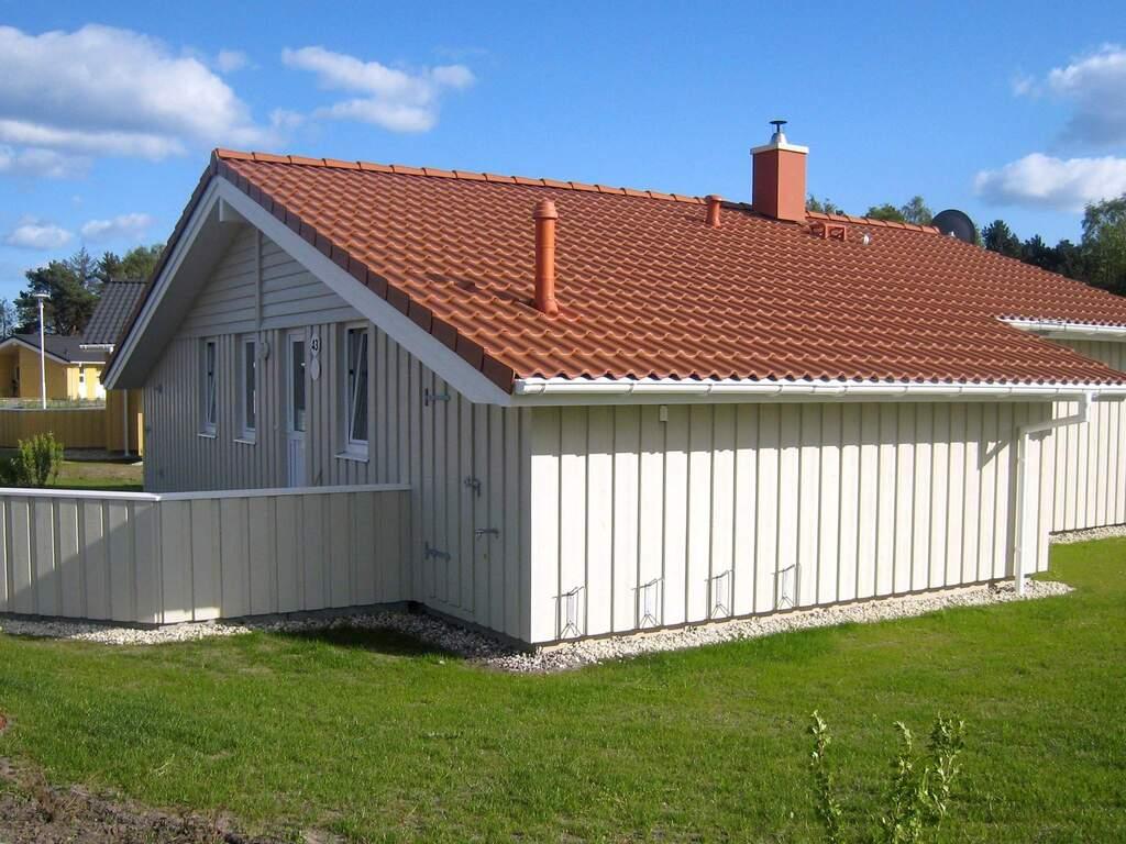 Zusatzbild Nr. 01 von Ferienhaus No. 33413 in Gr�mitz