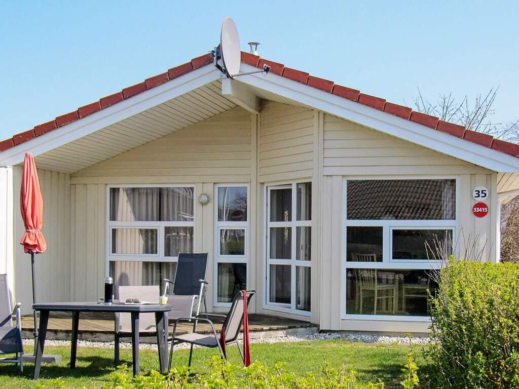 Zusatzbild Nr. 01 von Ferienhaus No. 33415 in Grömitz