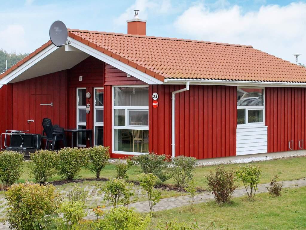 Detailbild von Ferienhaus No. 33417 in Grömitz