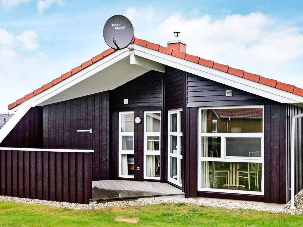 Detailbild von Ferienhaus No. 33419 in Grömitz