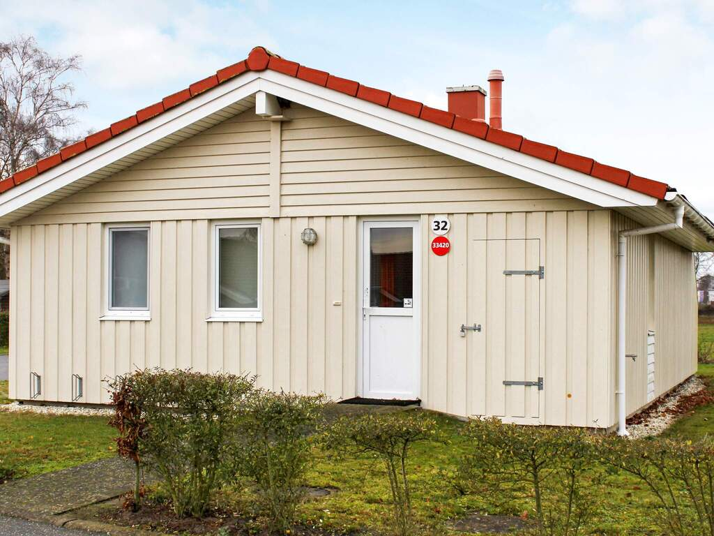 Detailbild von Ferienhaus No. 33420 in Grömitz