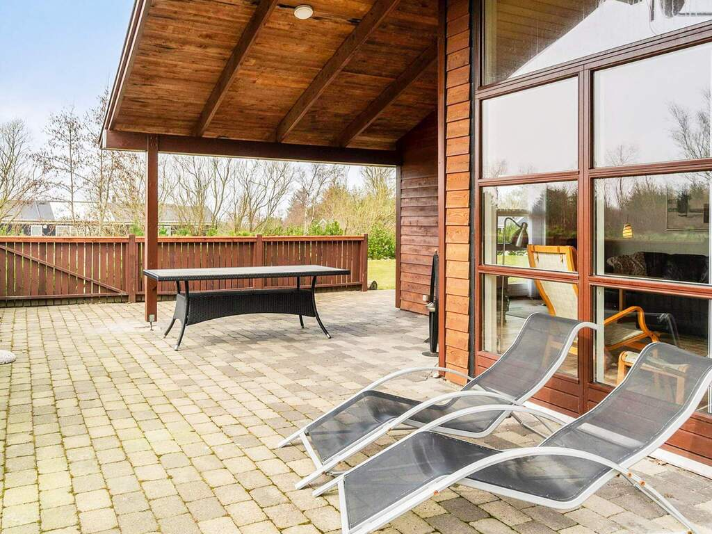 Zusatzbild Nr. 01 von Ferienhaus No. 33444 in Fjerritslev