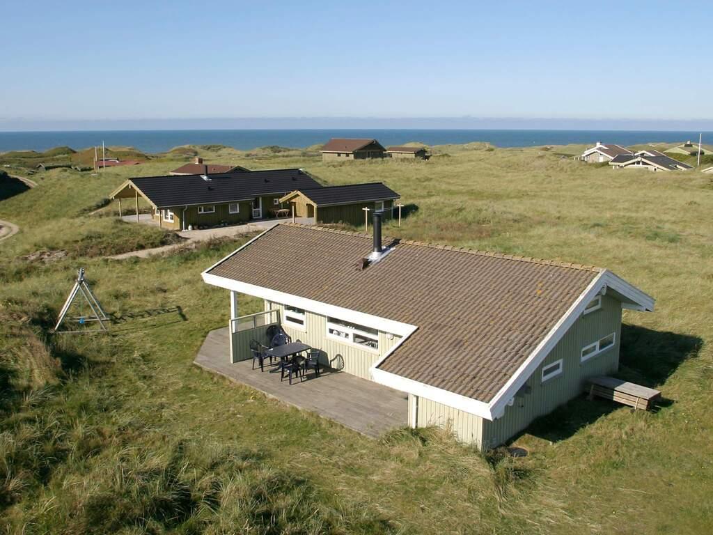 Detailbild von Ferienhaus No. 33466 in L�kken