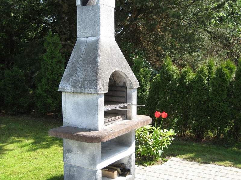 Umgebung von Ferienhaus No. 33483 in Storvorde