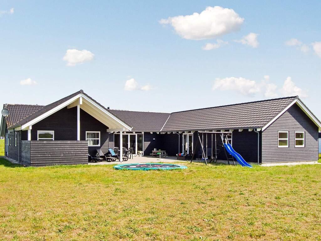 Detailbild von Ferienhaus No. 33488 in Løkken