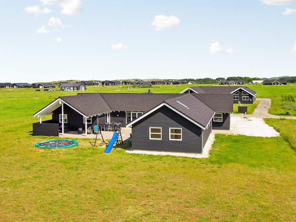 Zusatzbild Nr. 02 von Ferienhaus No. 33488 in Løkken