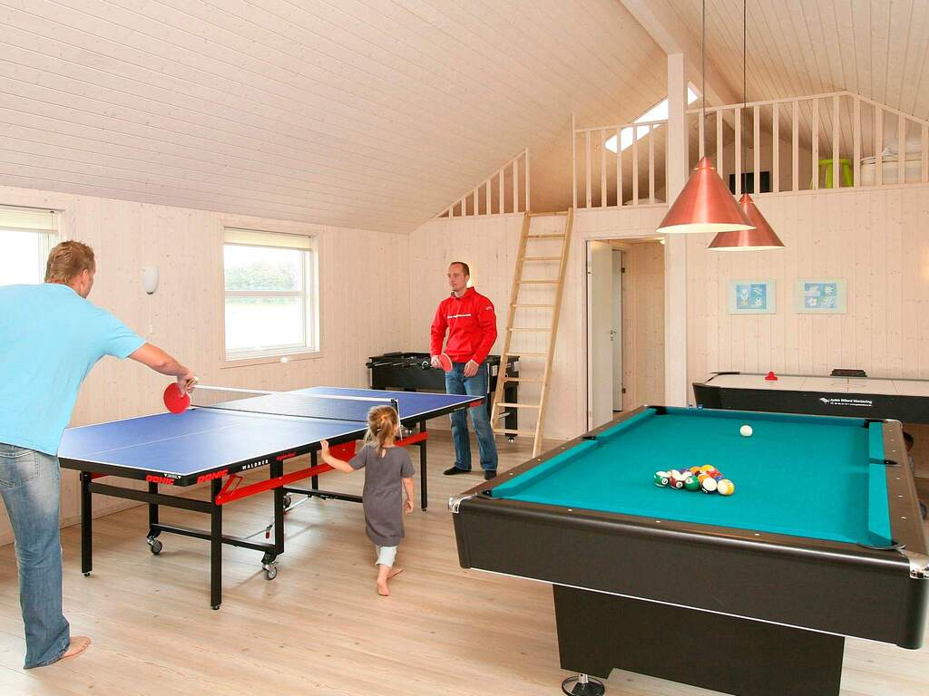 Zusatzbild Nr. 11 von Ferienhaus No. 33488 in Løkken