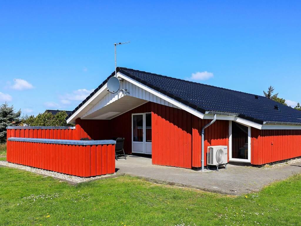 Detailbild von Ferienhaus No. 33504 in Vejers Strand