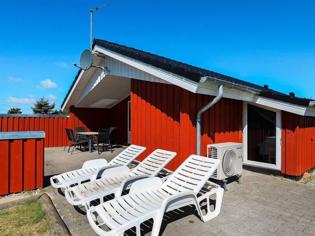 Umgebung von Ferienhaus No. 33504 in Vejers Strand