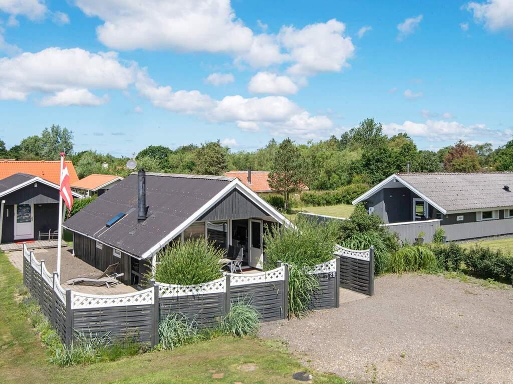 Detailbild von Ferienhaus No. 33538 in Hemmet