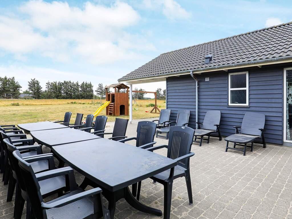 Umgebung von Ferienhaus No. 33539 in Løkken