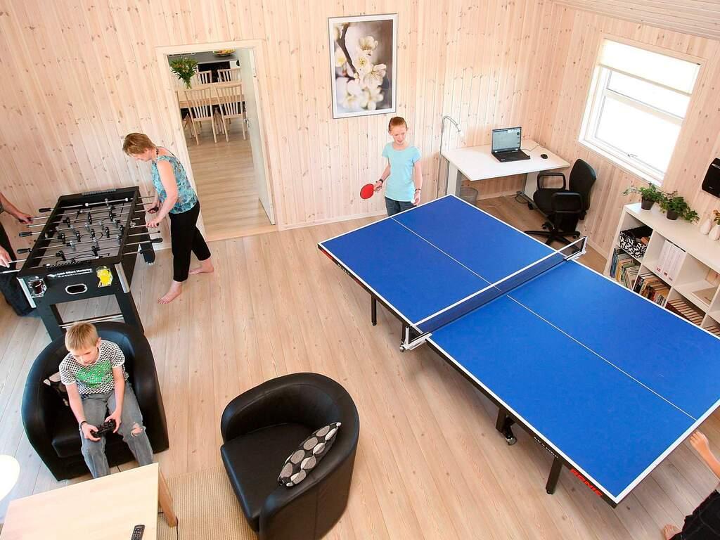 Zusatzbild Nr. 10 von Ferienhaus No. 33539 in Løkken