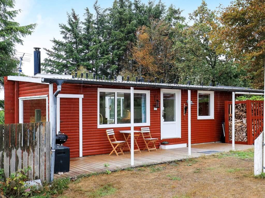 Detailbild von Ferienhaus No. 33556 in Roslev